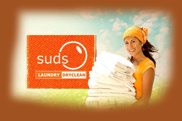 Suds Laundry