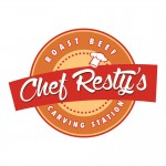 Chef Resty's Logo