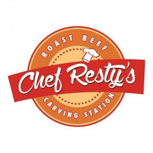 Chef Resty's Logo