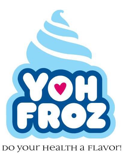 yoh froz logo