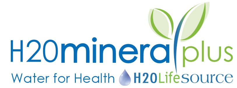 H2O Mineral Plus