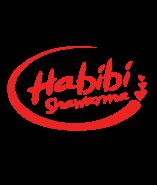 habibi shawarma logo