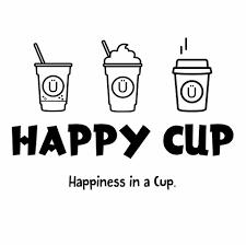 HAPPY CUP LOGO